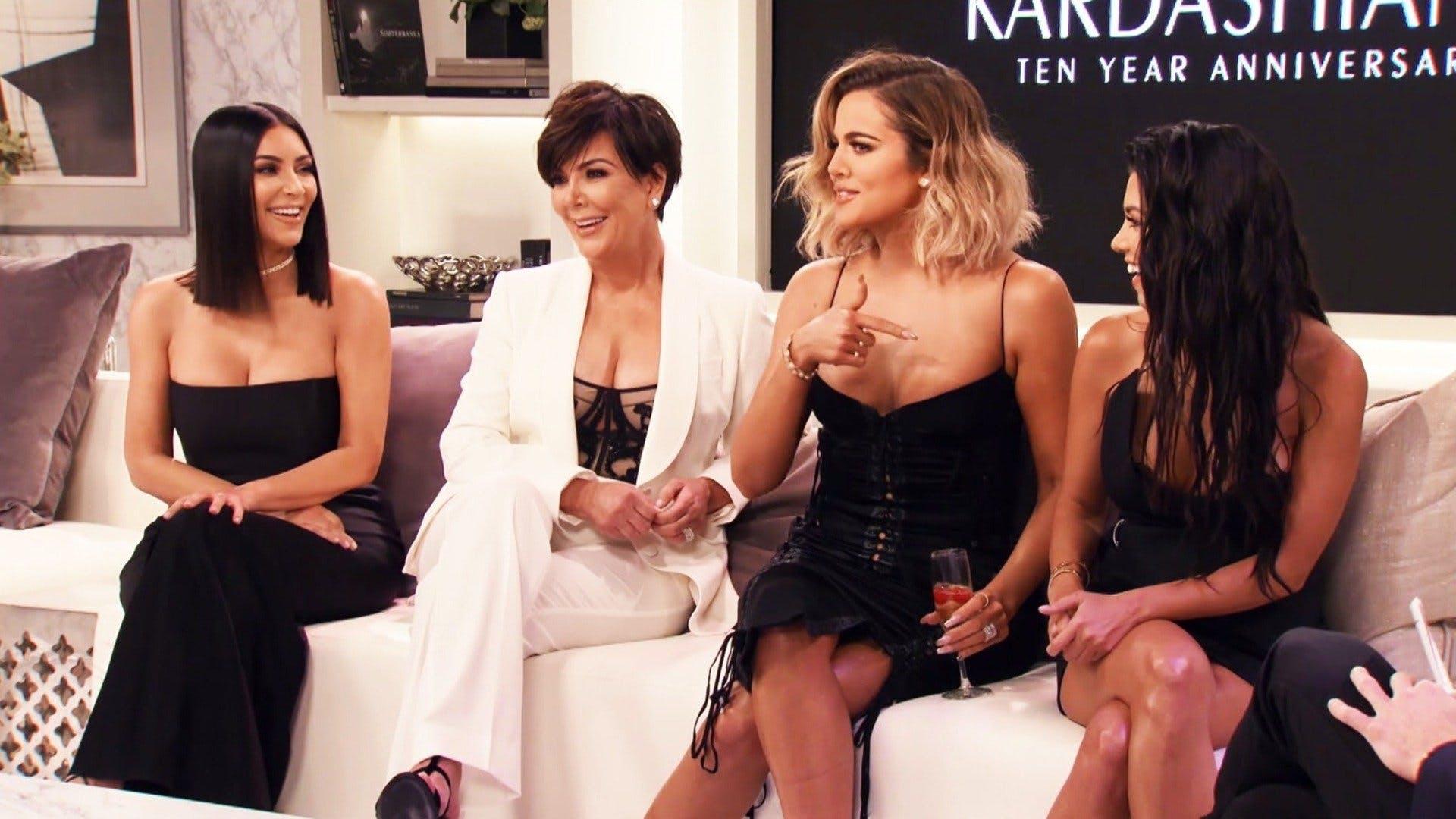 Keeping Up with The Kardashians Season 14 Episode 0