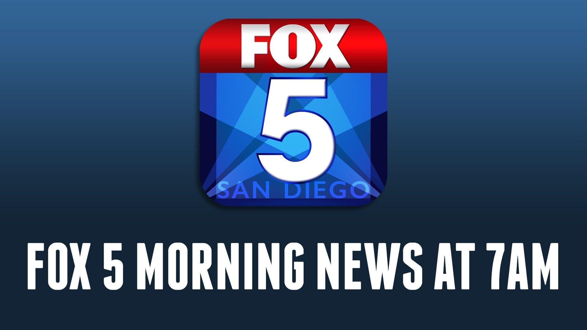 Watch FOX 5 Morning News at 7:00am | Stream on fuboTV (Free