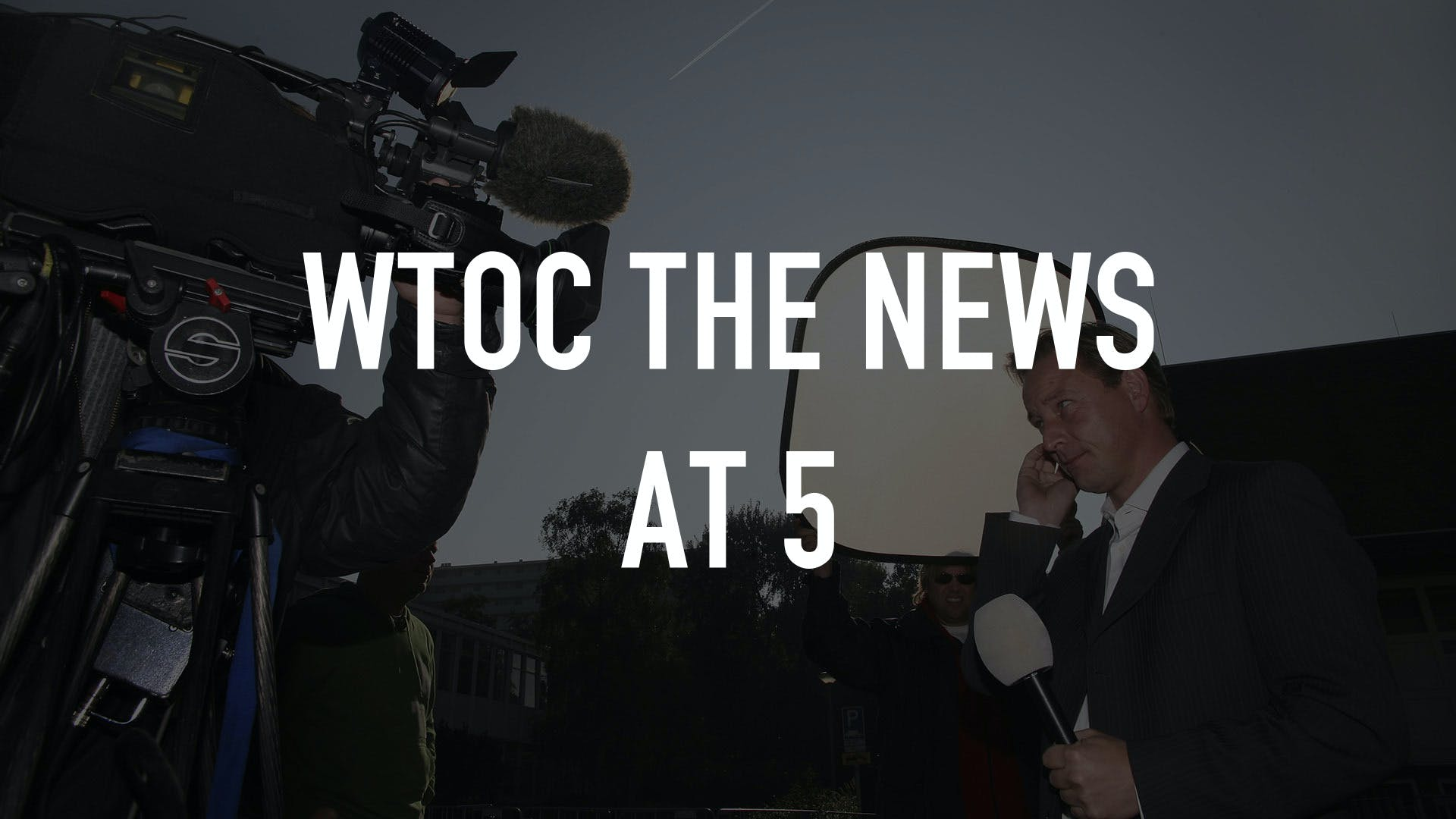 Watch WTOC THE News at 5 | Stream on fuboTV (Free Trial)