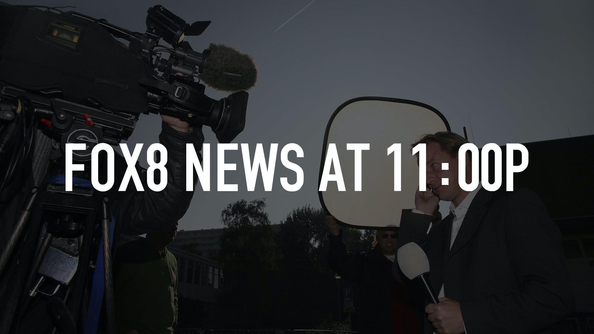 Watch Fox8 News at 11:00P | Stream on fuboTV (Free Trial)