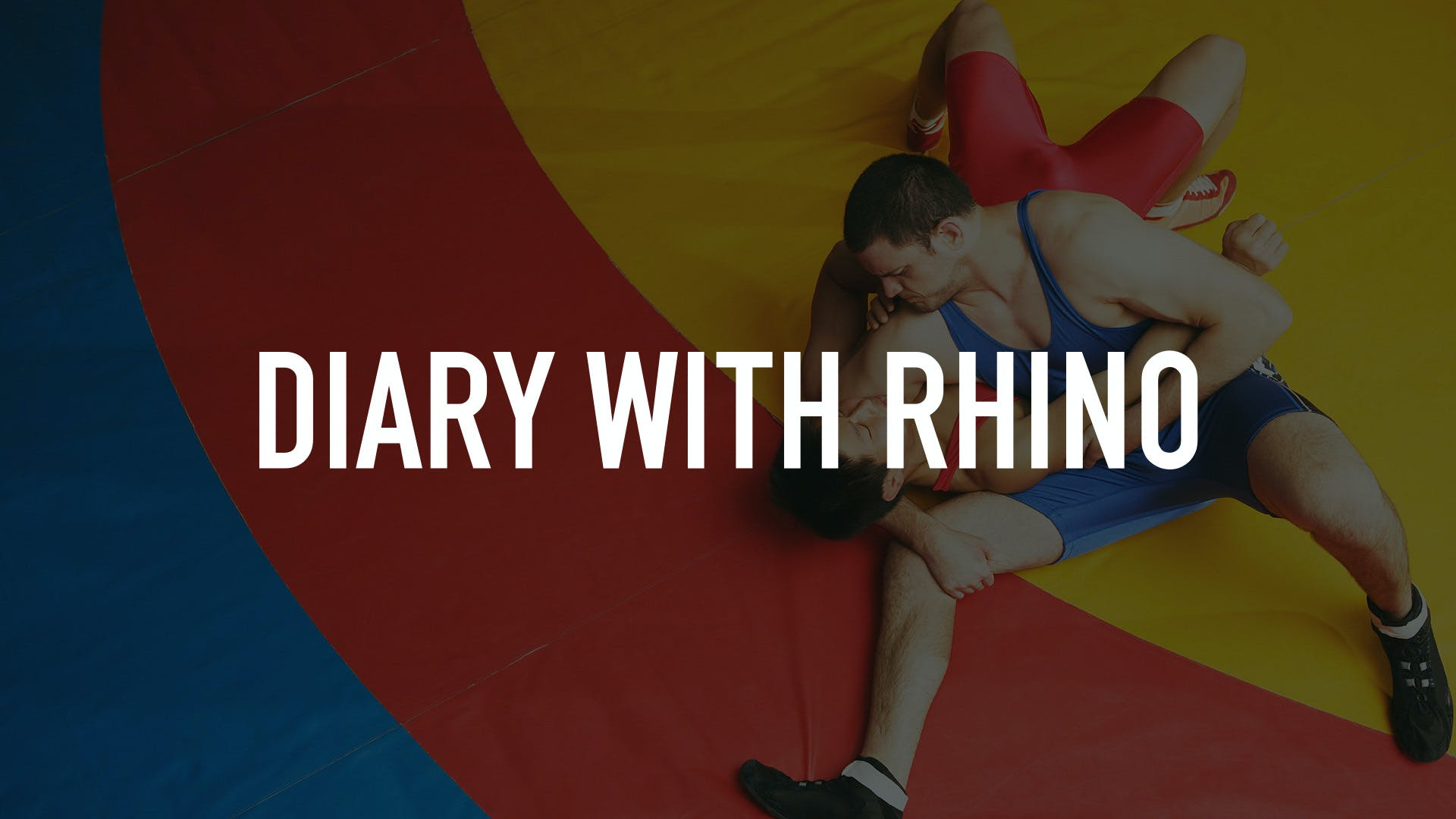 Watch Diary With Rhino | Stream on fuboTV (Free Trial)