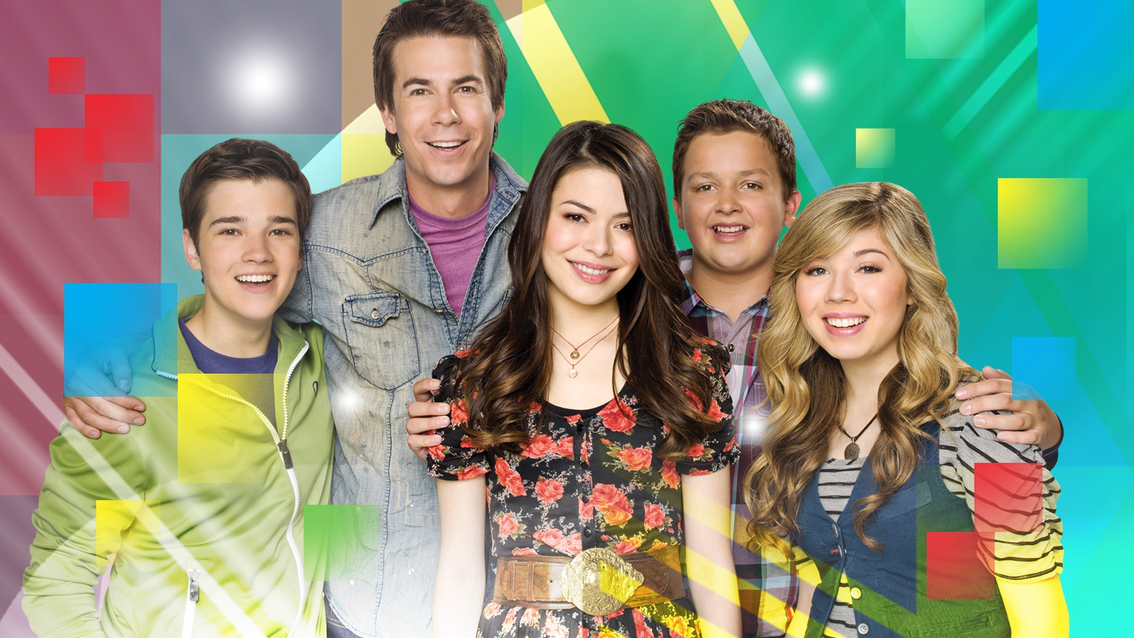 icarly stream