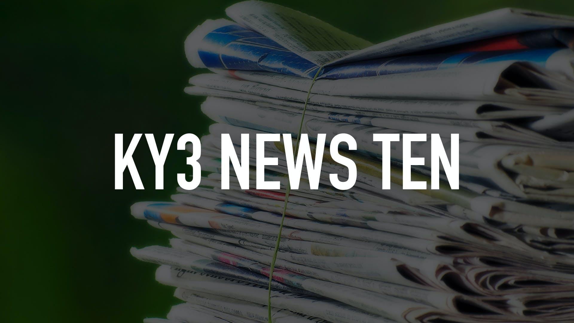 Watch KY3 News Ten | Stream on fuboTV (Free Trial)