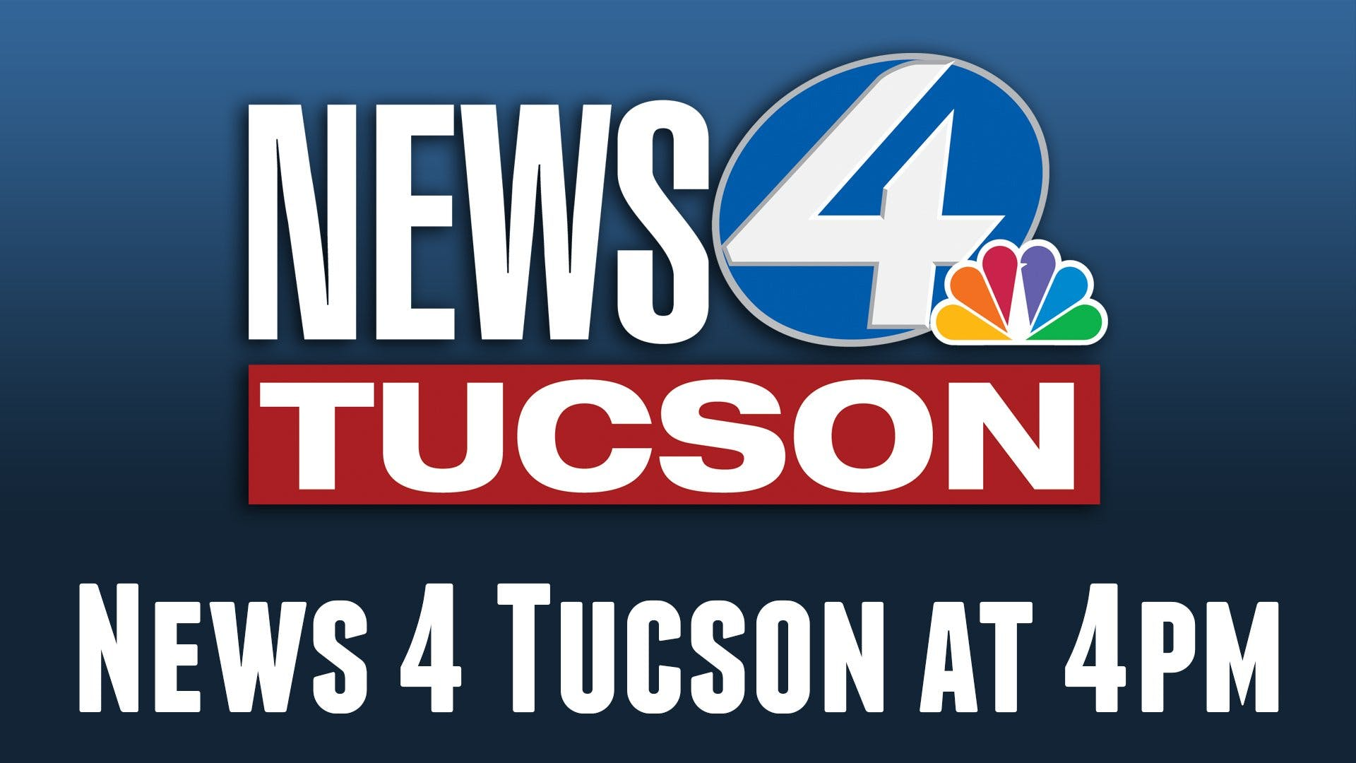 News 4 Tucson >> Watch News 4 Tucson At 4pm Stream On Fubotv Free Trial