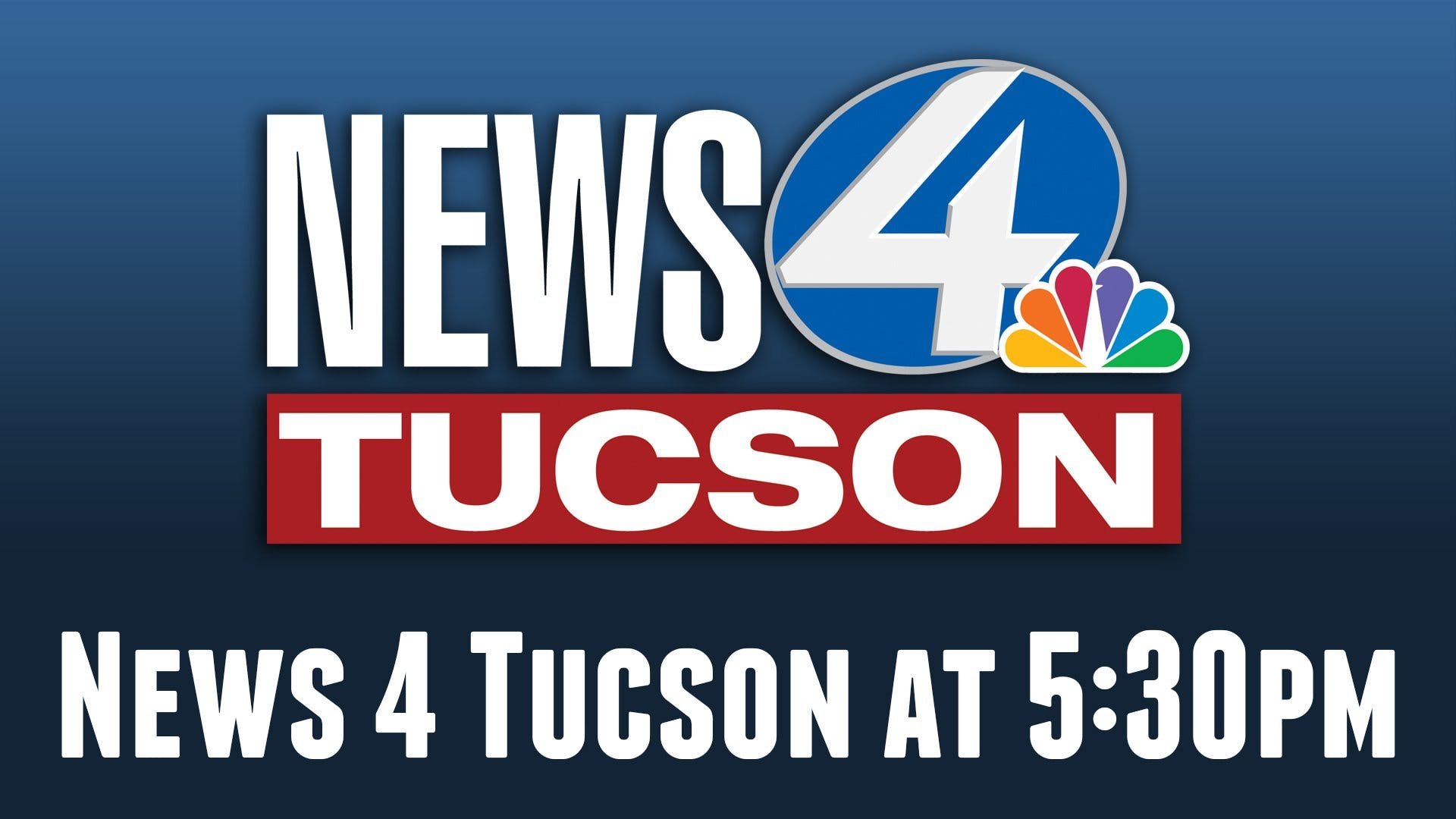 News 4 Tucson >> Watch News 4 Tucson At 5 30pm Stream On Fubotv Free Trial