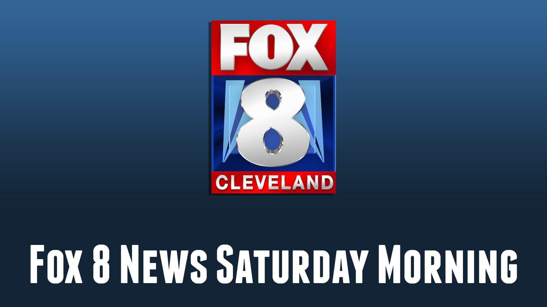 Watch Fox 8 News Saturday Morning | Stream on fuboTV (Free