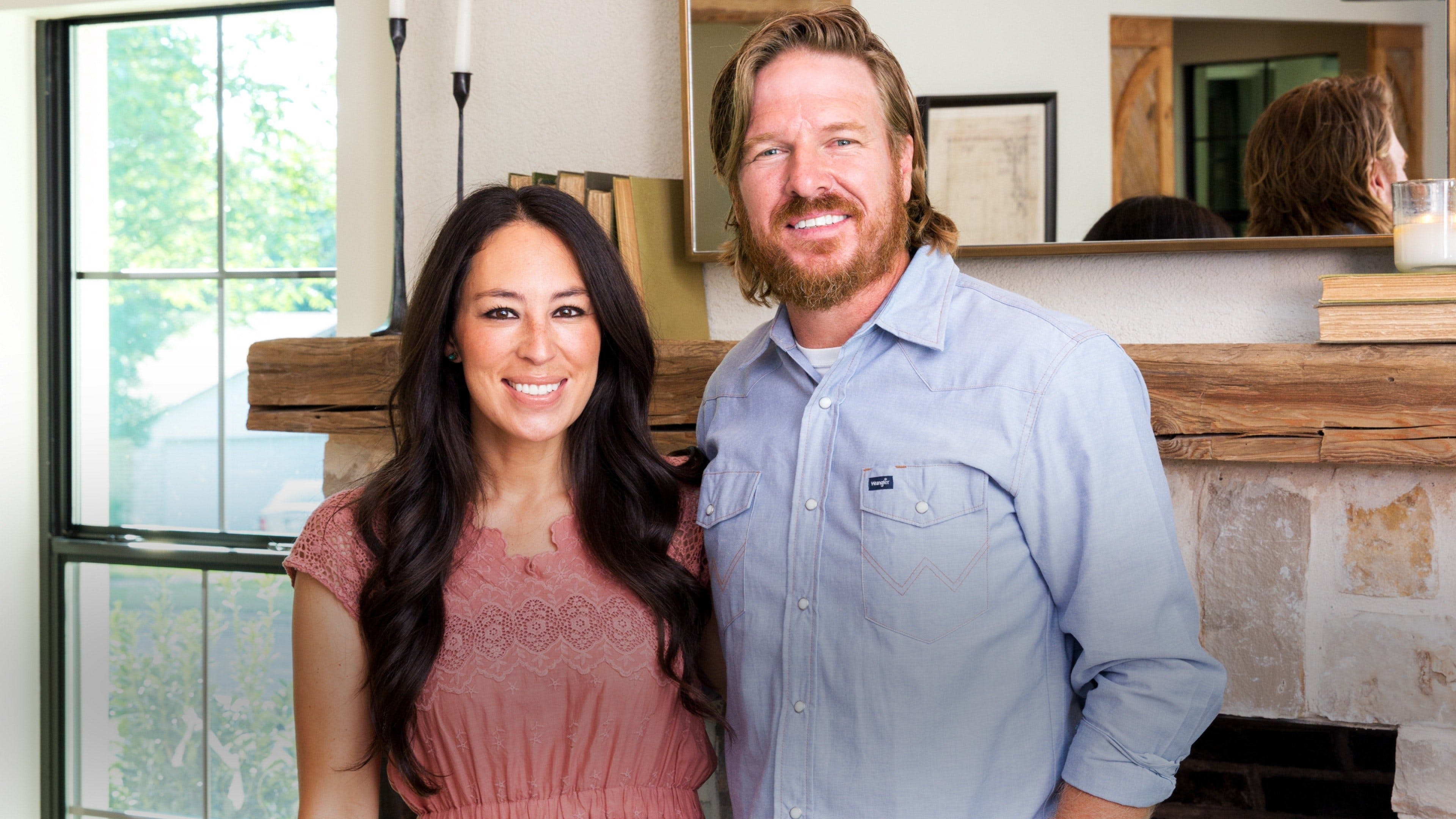fixer upper professor and family crave country climate